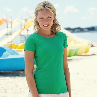 Fruit of the Loom Lady-fit Valueweight T