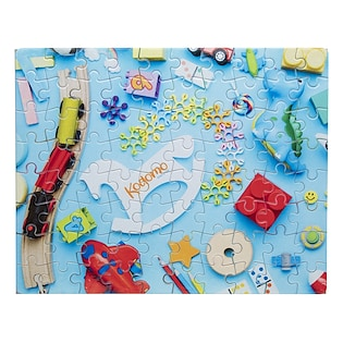 Puzzle Nelly