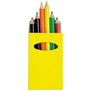 Crayons de couleur Cody