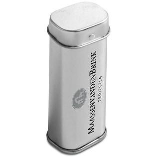 Caja de pastillas de menta Hightower 30 g