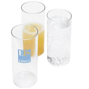 Bicchiere di plastica Longdrink