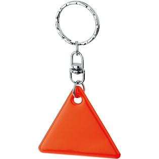 Blød refleks Triangle