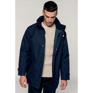 Kariban Parka Jacket