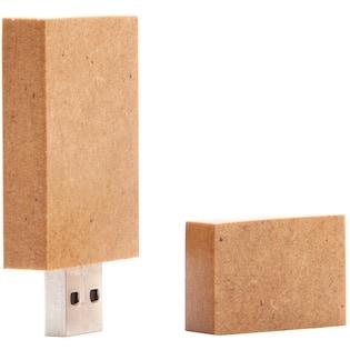 Memoria USB Sumatra