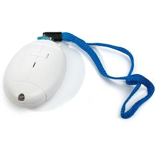 Overfallsalarm Protection