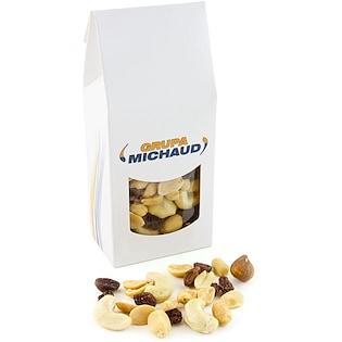 Pähkinäsekoitus Andorra, 110 g