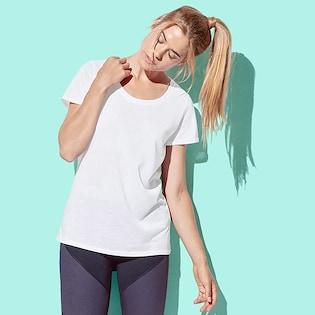 Stedman Active Cotton Touch Women