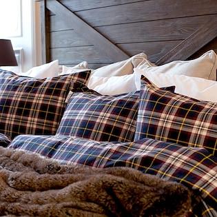 Newport Colorado Lodge Bedding