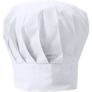 Gorro de cocinero Chef
