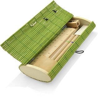Kynäsetti Bamboo