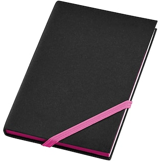 Cuaderno Neon A6