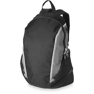 """Slazenger Brisbane Laptop Backpack, 15,4"""""""