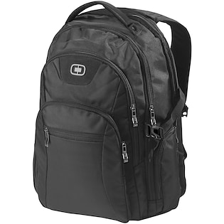 Ogio Curb Laptop Backpack, 17""