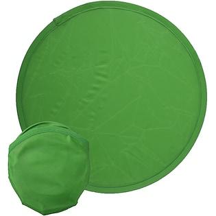Frisbee Zoom