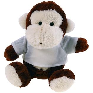 Scimmia Cozy