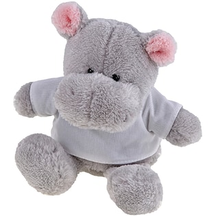 Hipopótamo Sweety