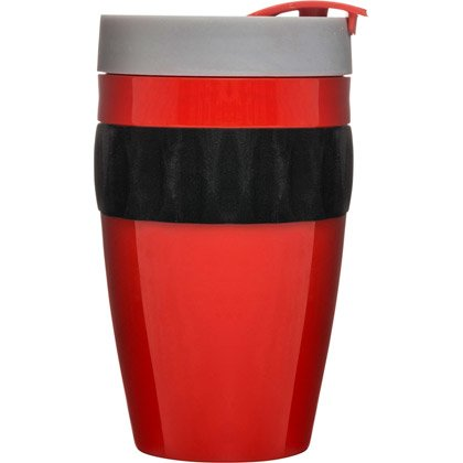 red/ black