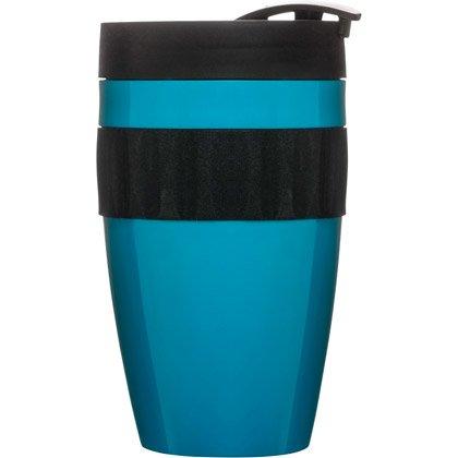turquoise/ black