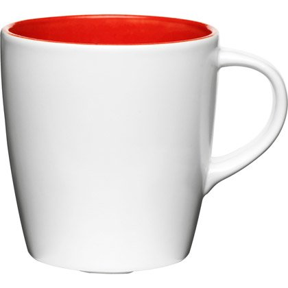 Sagaform Liberica White Small Mug