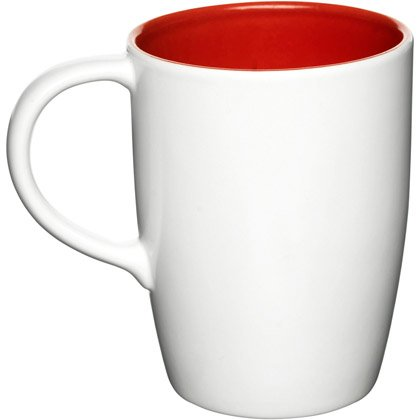 Sagaform Liberica White Big Mug