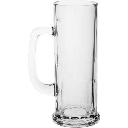 Boccale da birra Gambrinus 50 cl