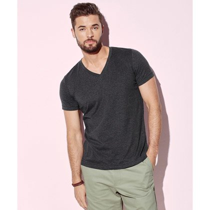 Stedman Luke V-Neck