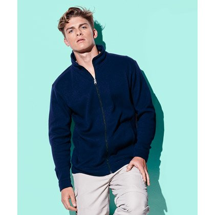 Stedman Active Knit Fleece Men
