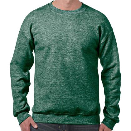 heather dark green