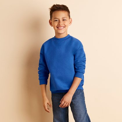 Gildan Heavy Blend Sweatshirt Kids