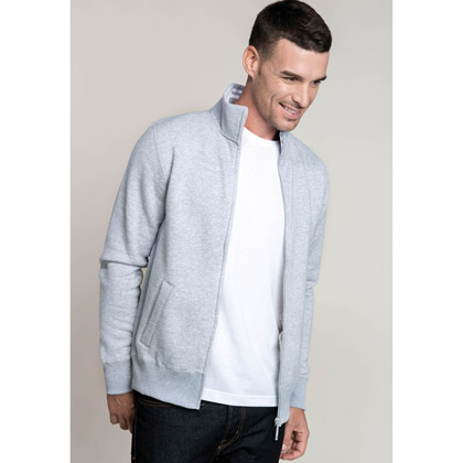 Kariban Full Zip Men