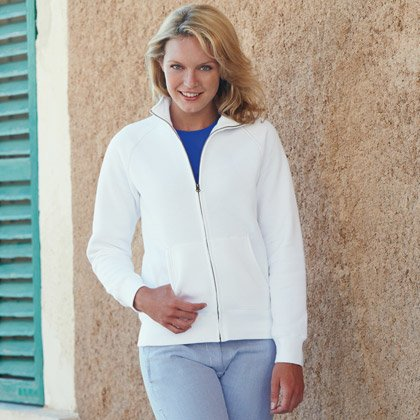 FOTL Lady-Fit Premium Sweat Jacket