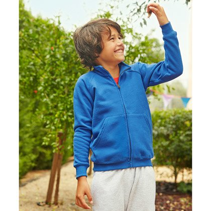 FOTL Kids Premium Sweat Jacket