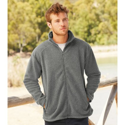 FOTL Full Zip Fleece