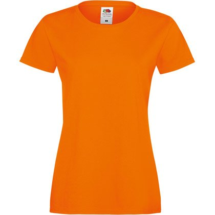 FOTL Lady-Fit Sofspun T