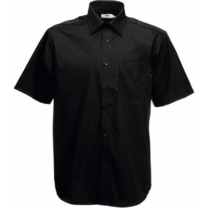 FOTL Short Sleeve Poplin Shirt