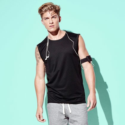 Stedman Active 140 Sleeveless