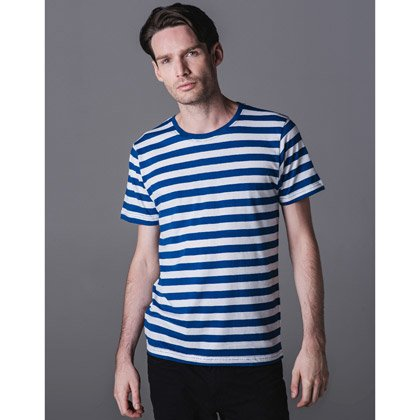 Mantis Men's Stripy T