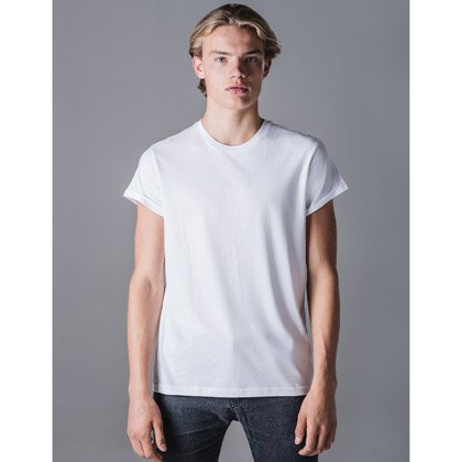 Mantis Men´s Organic Roll Sleeve T