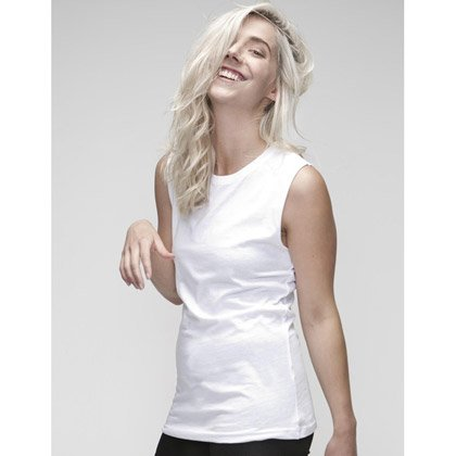 Mantis Women´s Organic Raw Tank T