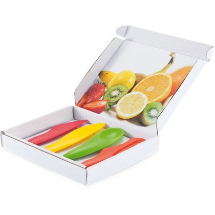Fruktknivar Mixx