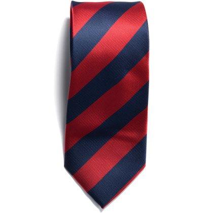 J. Harvest & Frost Tie Stripe