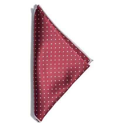 Fazzoletto J. Harvest & Frost Handkerchief
