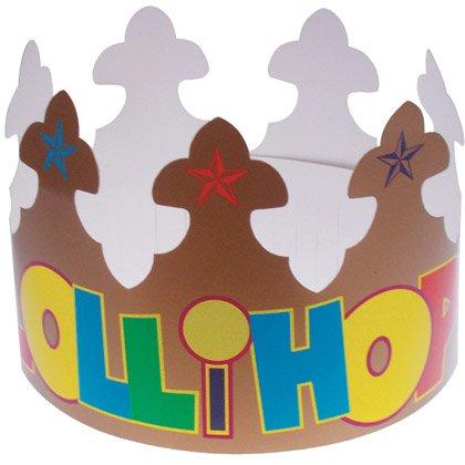 Kuninkaan kruunu Peaks