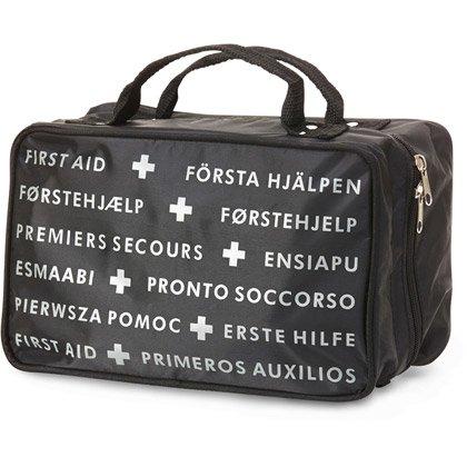 Första-hjälpen-väska Automobil