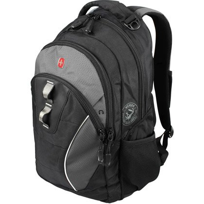 Wenger Soltan Laptop Backpack, 15""