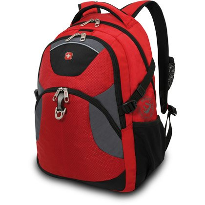 Wenger Swiss Laptop Backpack, 15""