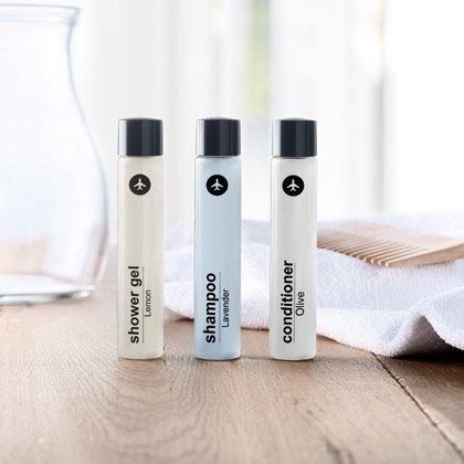 Shampooset Trio