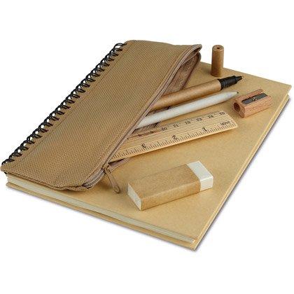 Schreibblock Brigg