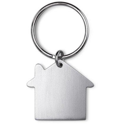 Schlüsselanhänger Home