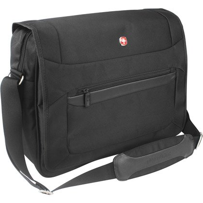 Wenger Monty Laptop Bag, 17""